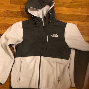 The NorthFace  woman's jacket